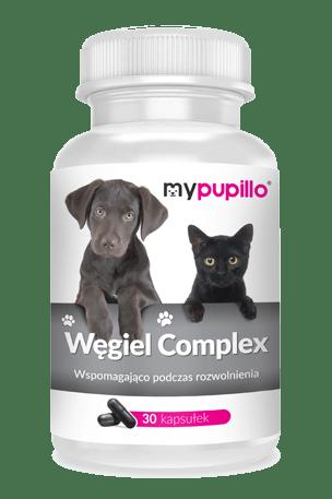 MyPupillo węgeil complex
