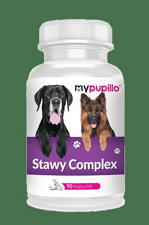 MyPupillo Stawy Complex buteleczka